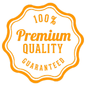 Quality seal png. Premium inkable label co