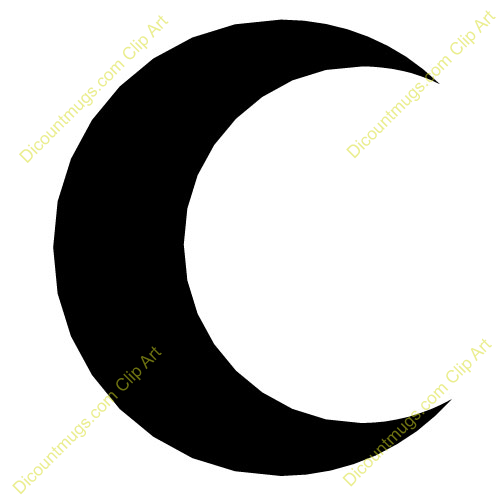 Quarter clipart animated. Moon