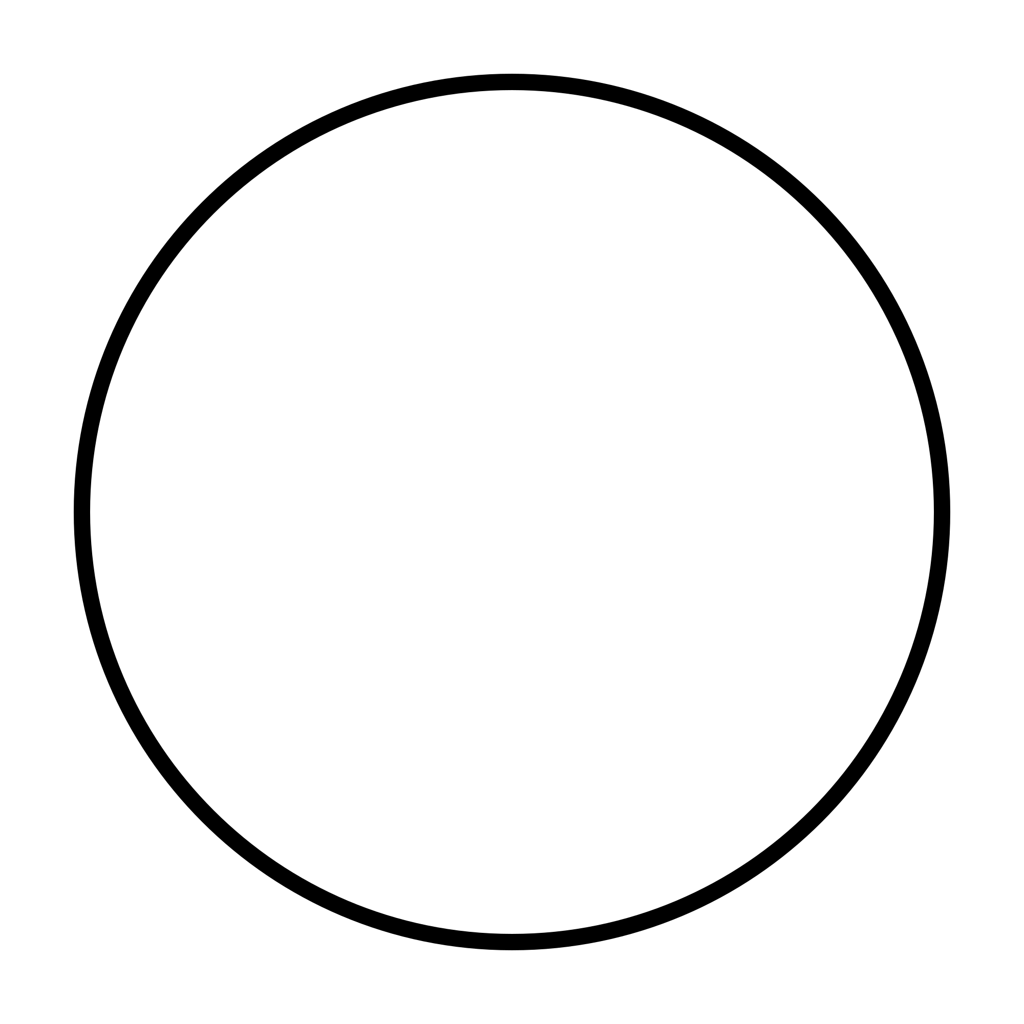 Area and perimeter mind. Circles png vector black and white library