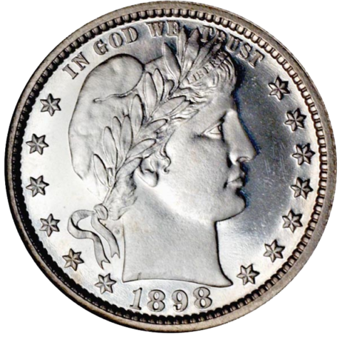 Quarter dollar png. Silver value how much