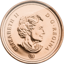 Quarter drawing penny canadian. Coin wikivisually obversepng
