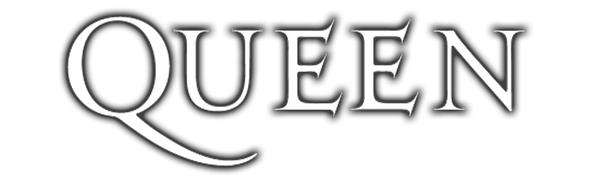 Queen band logo png. Discharge beanie hat heavy