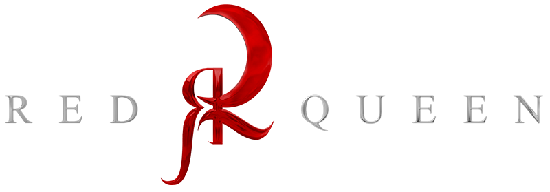 Queen band logo png. The official red website