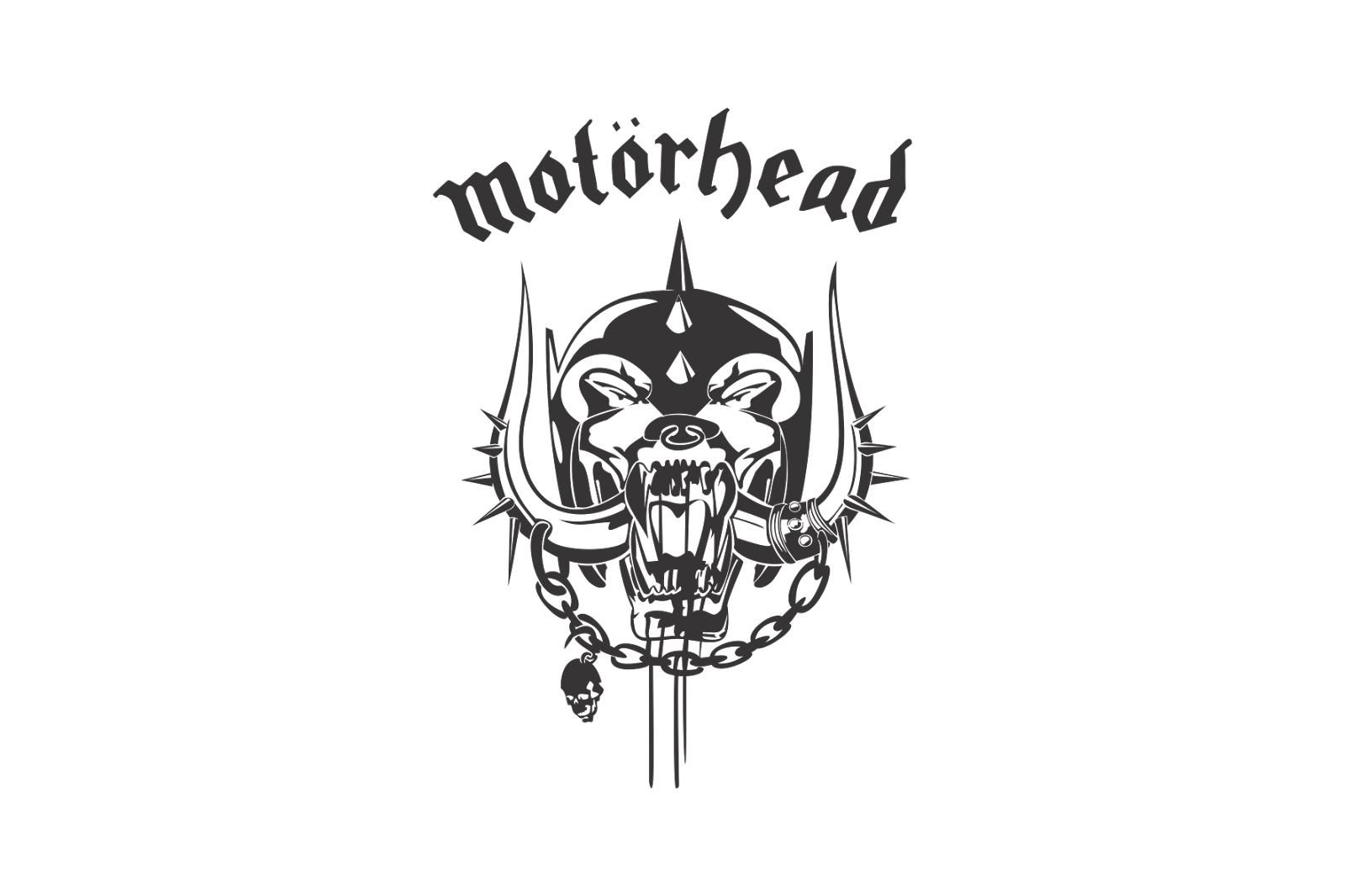 Queen band logo png. Motorhead greatest logos ever