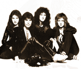 Queen band png. Image