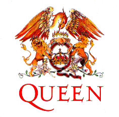 Queen band logo png. Biography notes com