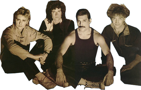 Queen band png. Clipart images