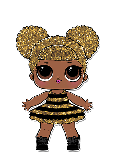 Queen bee png. Image lol lil outrageous