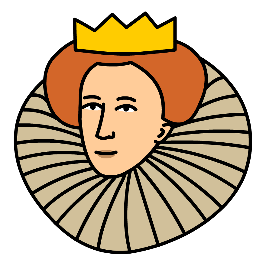 Queen clipart head. Silhouette at getdrawings com