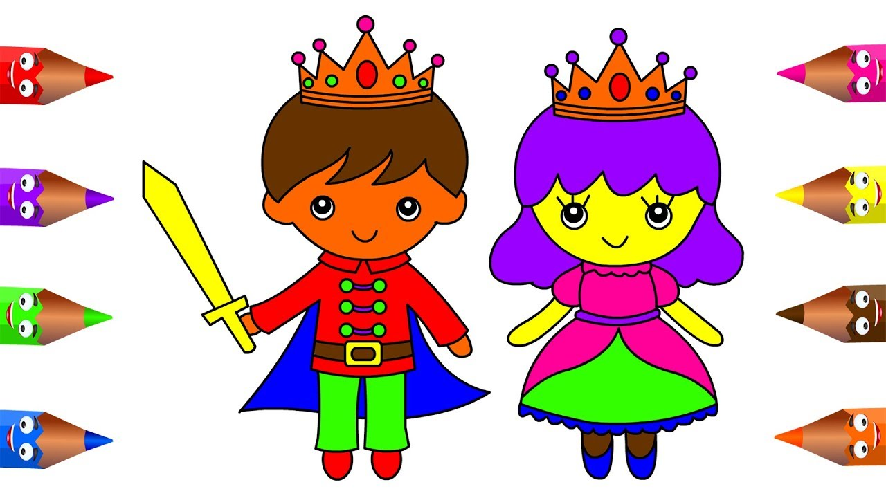 queen clipart little queen