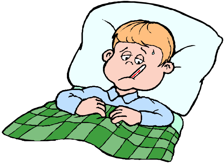 Rest clipart childrens bed. Sick in bangdodo images
