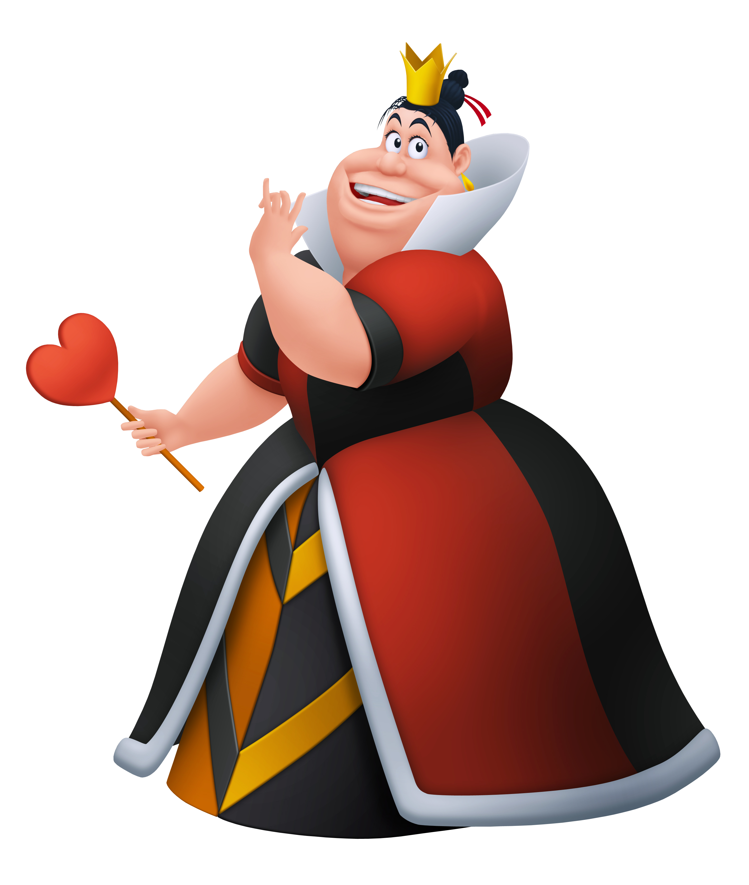 Queen of hearts png. Image khrec kingdom wiki