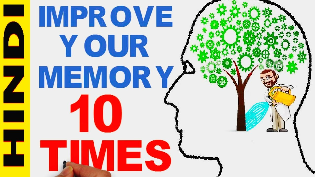 Question clipart bad memory. How to improve in