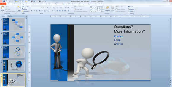 20 Question Clipart End Presentation For Free Download On Ya Webdesign