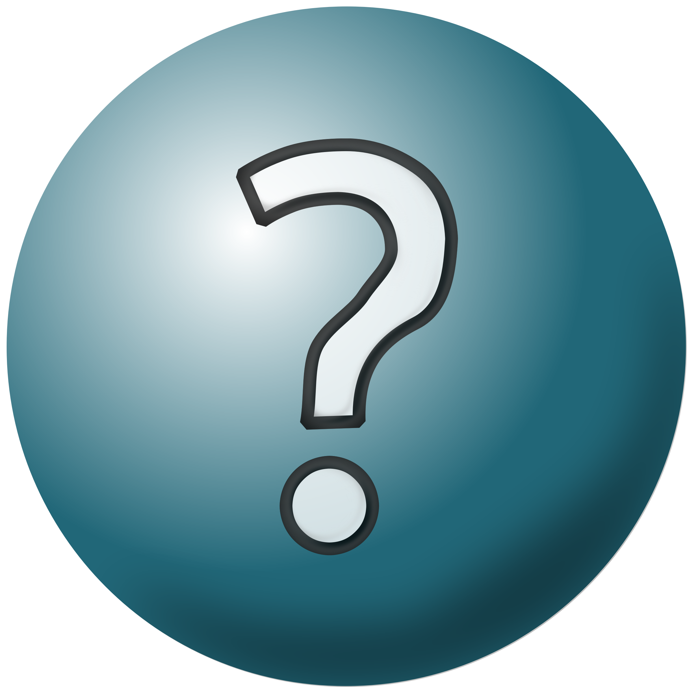 Mark. Question clipart icon picture library stock