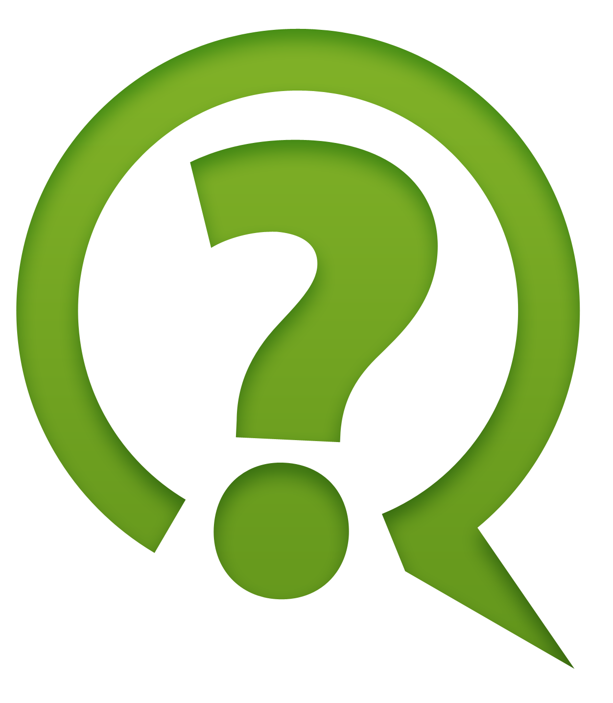 Mark icons png vector. Question clipart icon picture download