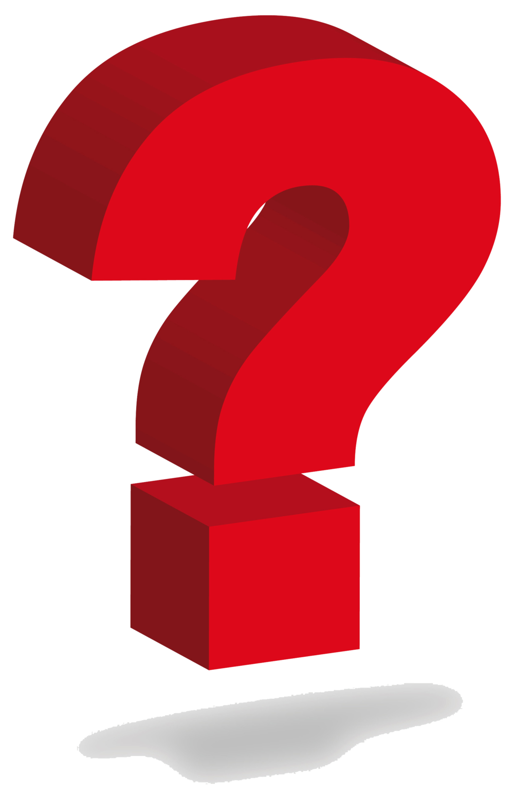 Question mark clipart png. Images free download