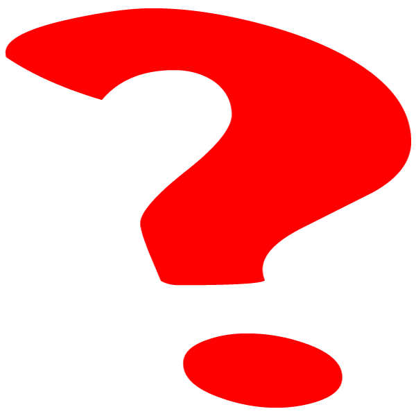 Question mark png image. File red wikimedia commons