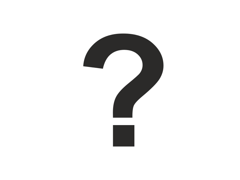 Anonymous vector question mark. File svg wikimedia commons