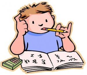 questions clipart revision
