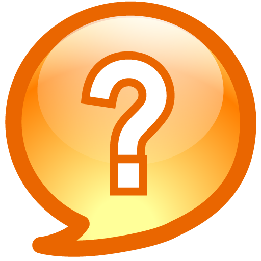 Questions icon png. Q and a icons
