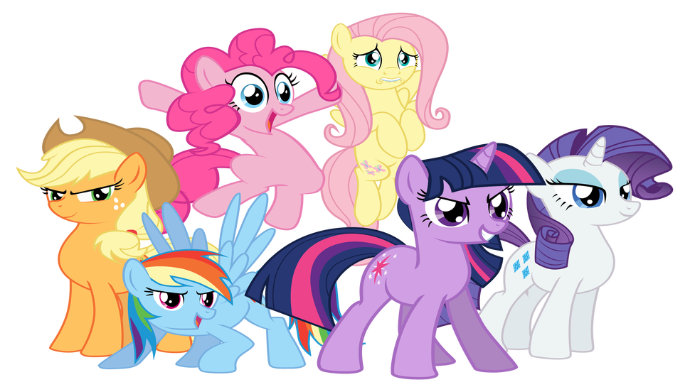 Quill clipart my little pony. Play dnd in equestria