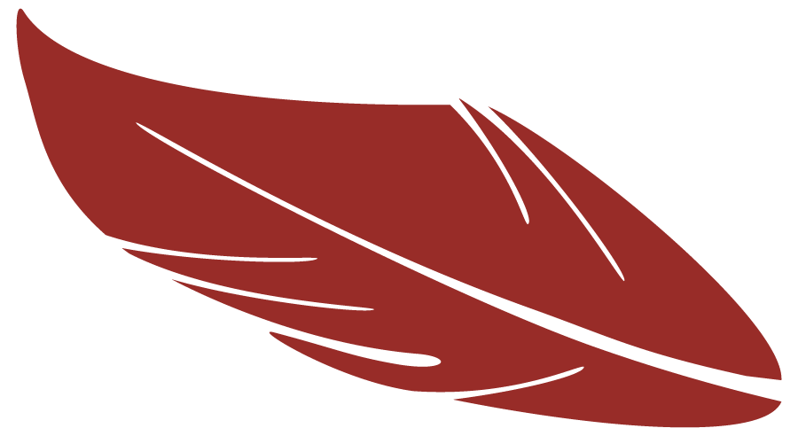 Red feather png. Clip art clipart images