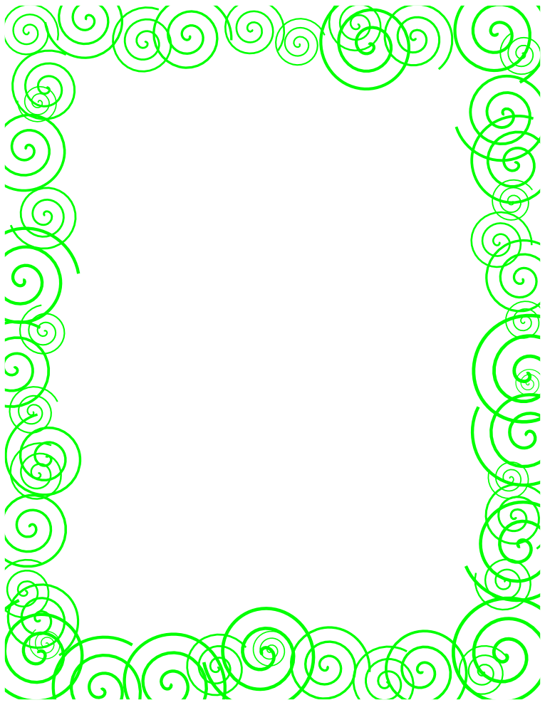 Quilter clipart button border. Free green cliparts download