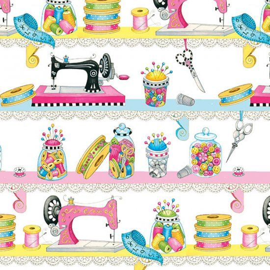 Quilter clipart button border. Henry glass cute as