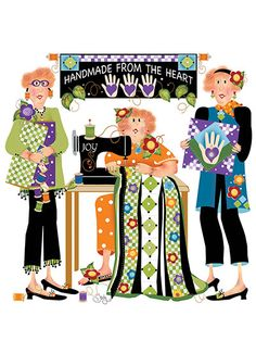 Women quilting clip art. Quilter clipart woman banner free library