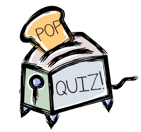Quiz clipart quiz word. Icons for assessment building