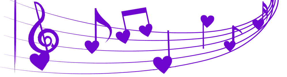 Quotes with music notes png. Overcoming fear specialist cassi