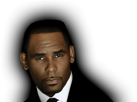 R kelly png. The single ladies tour