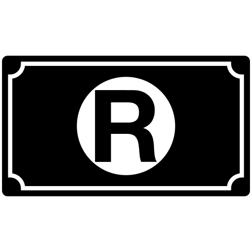 R$ png icon. South africa rand myiconfinder