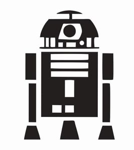 R d star wars. R2d2 clipart r2 d2 svg library stock