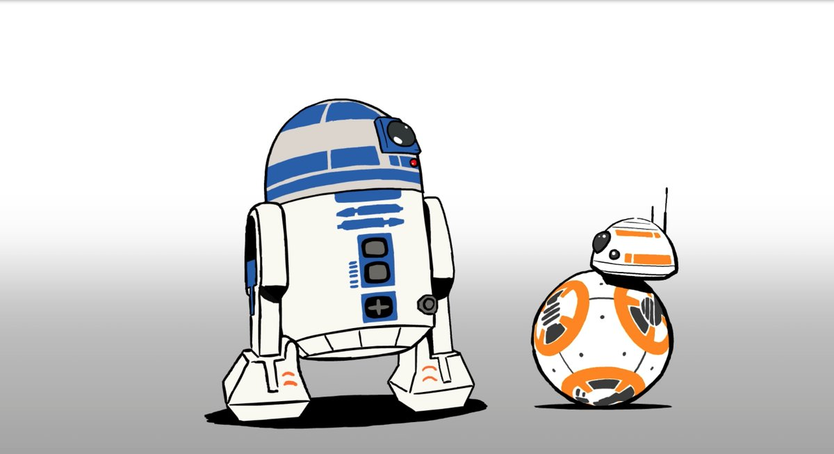 Star wars on twitter. R2d2 clipart r2 d2 vector library