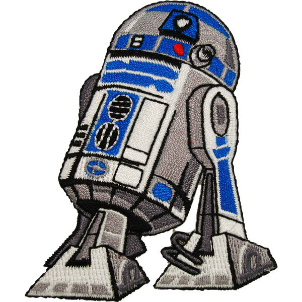 Star wars animated r. R2d2 clipart r2 d2 picture freeuse library