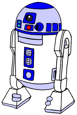 R d cartoon images. R2d2 clipart valentines jpg freeuse library