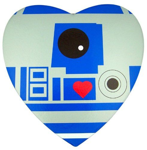 Star wars fan day. R2d2 clipart valentines picture