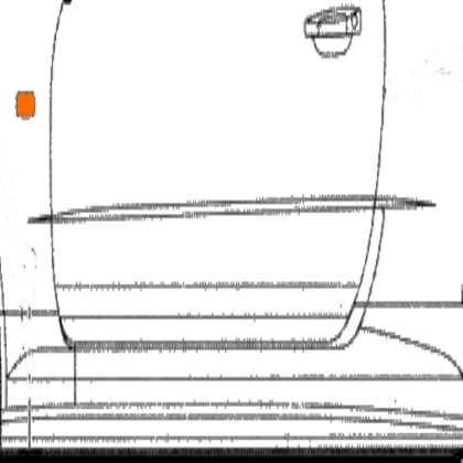 R34 drawing black and white. R door left roblox