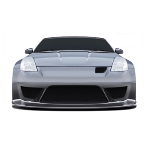 R34 drawing charger. Premium led halo headlights
