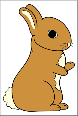 rabbit clipart 2 rabbit