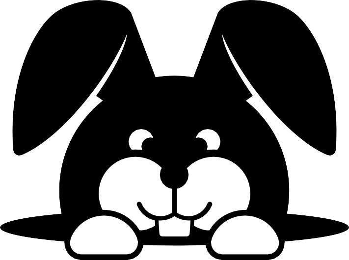 Rabbit hole png. Learning marian h willeke