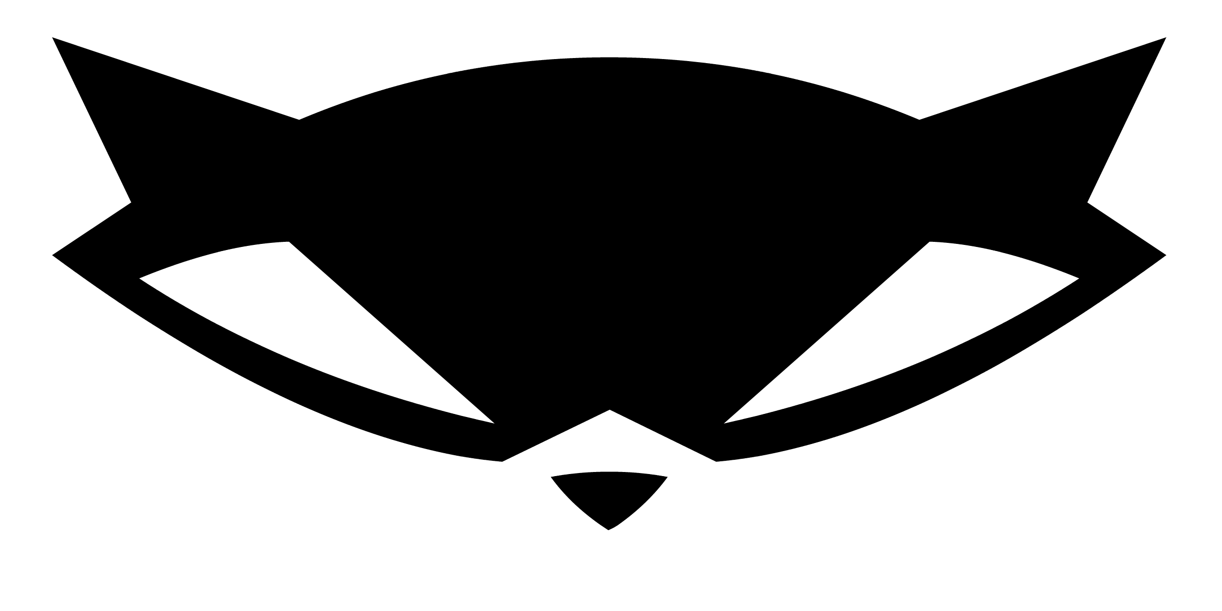 Raccoon logo png. File sly wikimedia commons