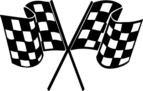 checkered vector