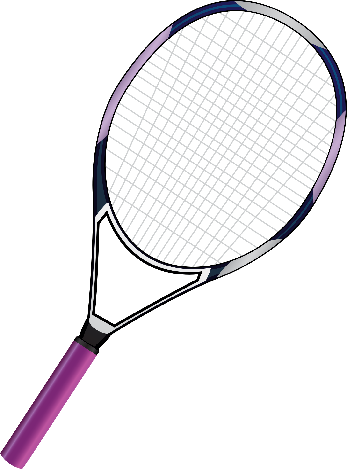 Racket clipart pink tennis racket. Cilpart amazing design racquet