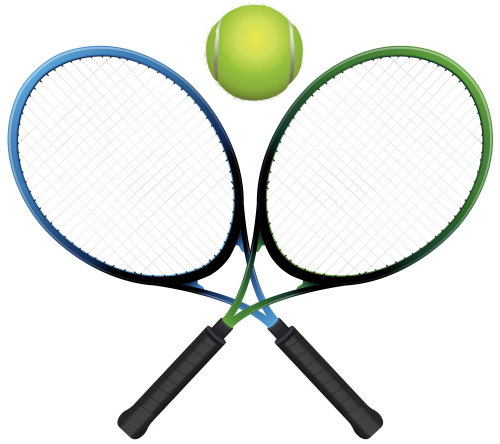 Racket clipart racket sport. Pin by courtney patterson