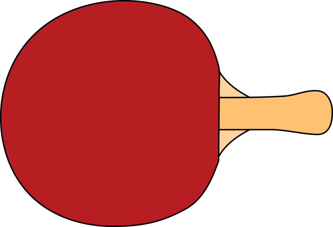 Ping pong paddles sets. Racket clipart red tennis picture library download