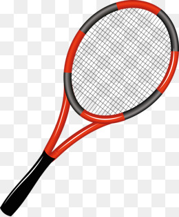 Png images vectors and. Racket clipart red tennis graphic black and white