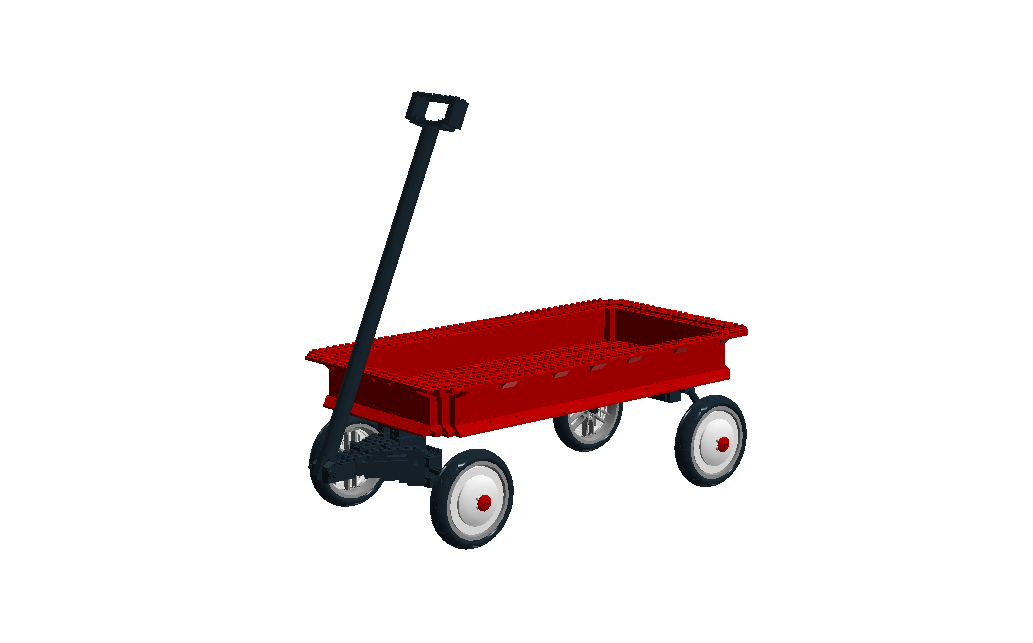 radio flyer png